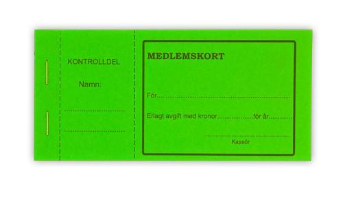 Lotterier och bingo | Sandéns Security Printing